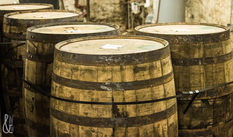 Tom's Town Barrels