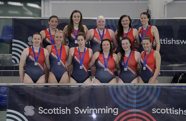 2015 Scottish National Water Polo Championships