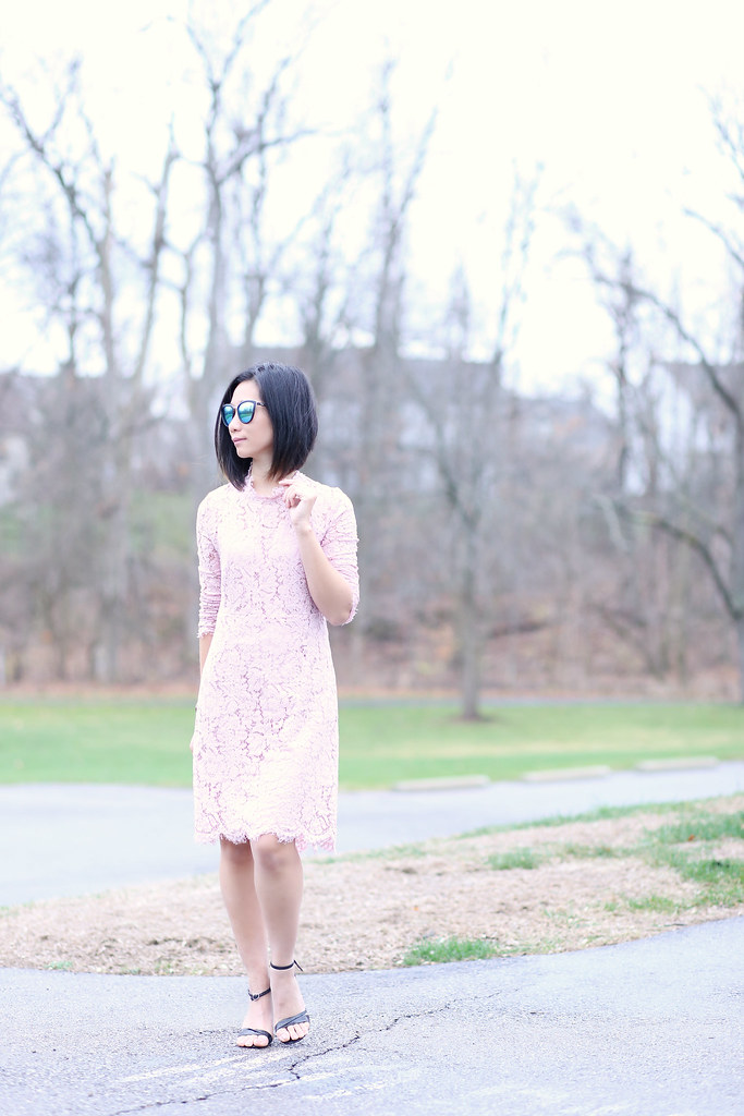 BlushPinkLaceDress_SydneysFashionDiary