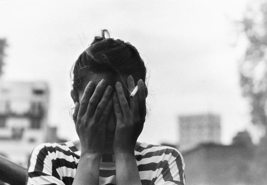DPC Winner - DPC #237 'Sadness'