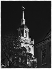 Famous Bell Tower...