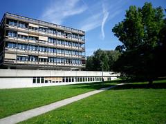 UNIL campus