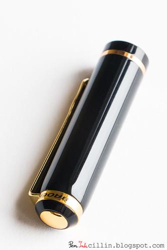 Baoer 507 Cap