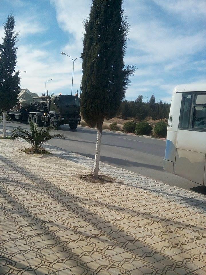 2015 - الجزائر تستلم حزمة ثالثة  من  [ دبابات T-90  ]   - صفحة 13 31273781300_77de5428eb_b