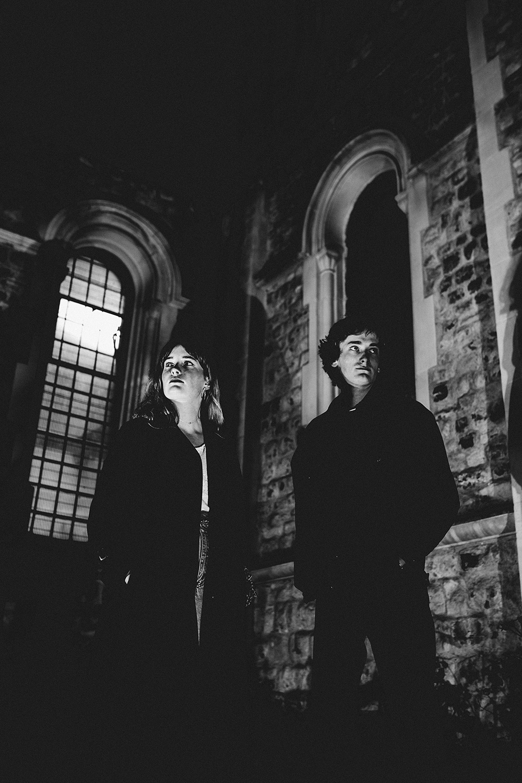 Ardyn @ St Pancras Old Church