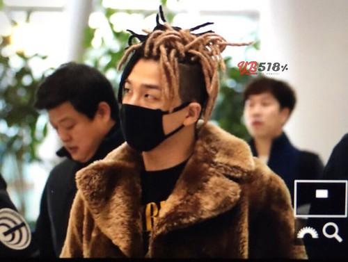 BIGBANG departure Seoul to Fukuoka 2016-12-09 (49)