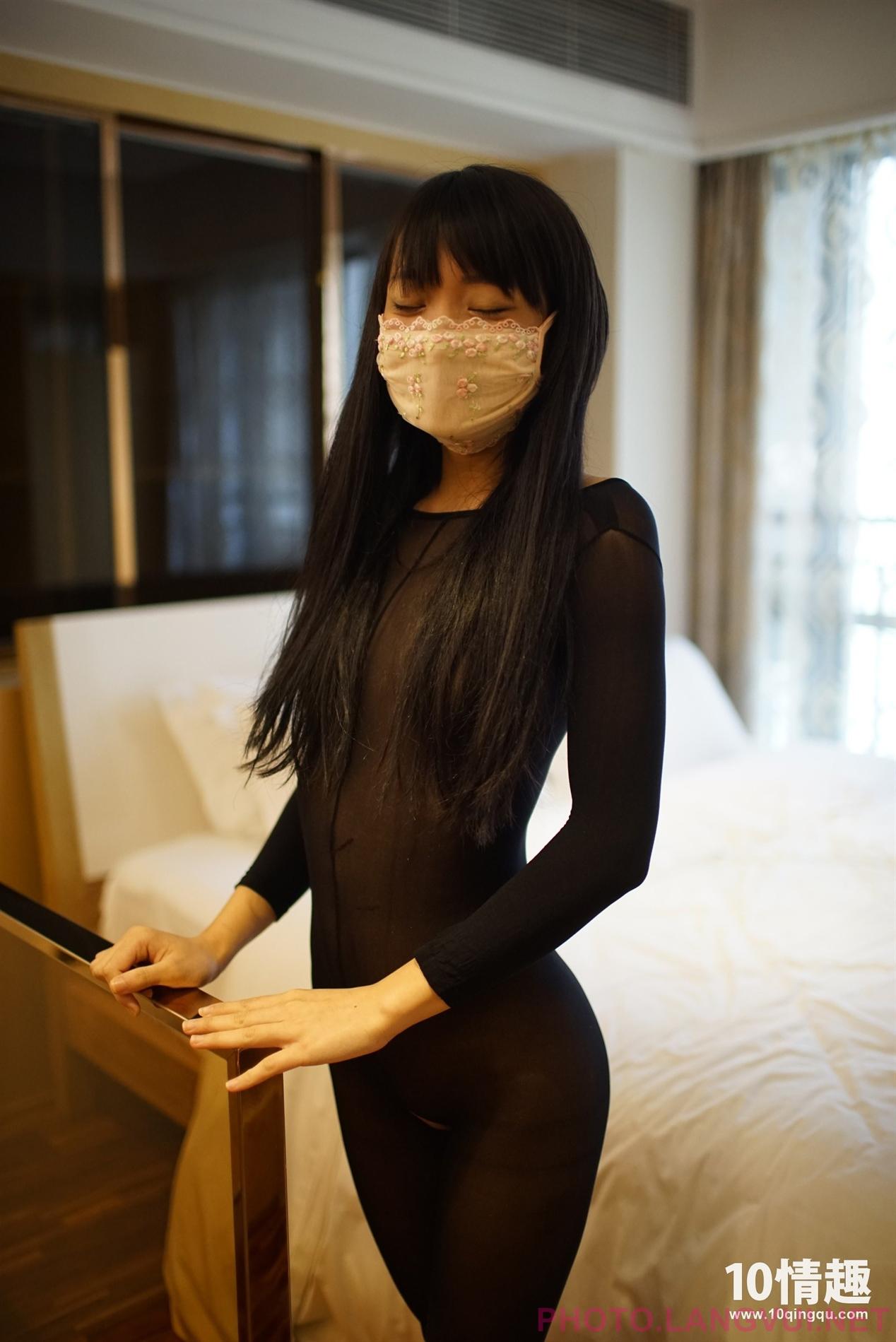 10QingQu Mask Series No 135