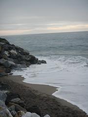 26th Ave Beach 2 King Tides 12/14/16
