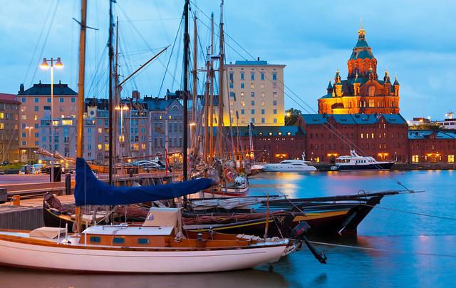 EMEA-Helsinki