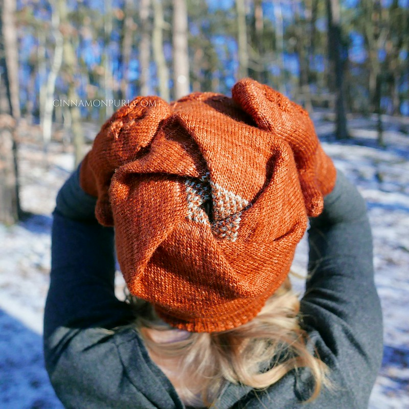 cyclone hat a new design