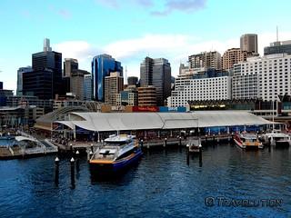 Imagen de Sea Life Sydney Aquarium. sydney sea life aquarium australia