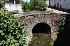 Ponte do Bairrinho em Chacim, Macedo de Cavaleiros