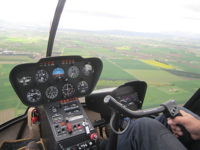 Helicopter Ride (7), Canon IXUS 130