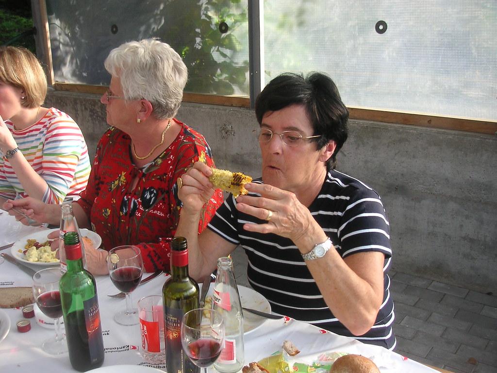 Grillplausch 2006