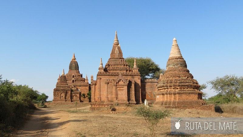 Bagan Myanmar (4)