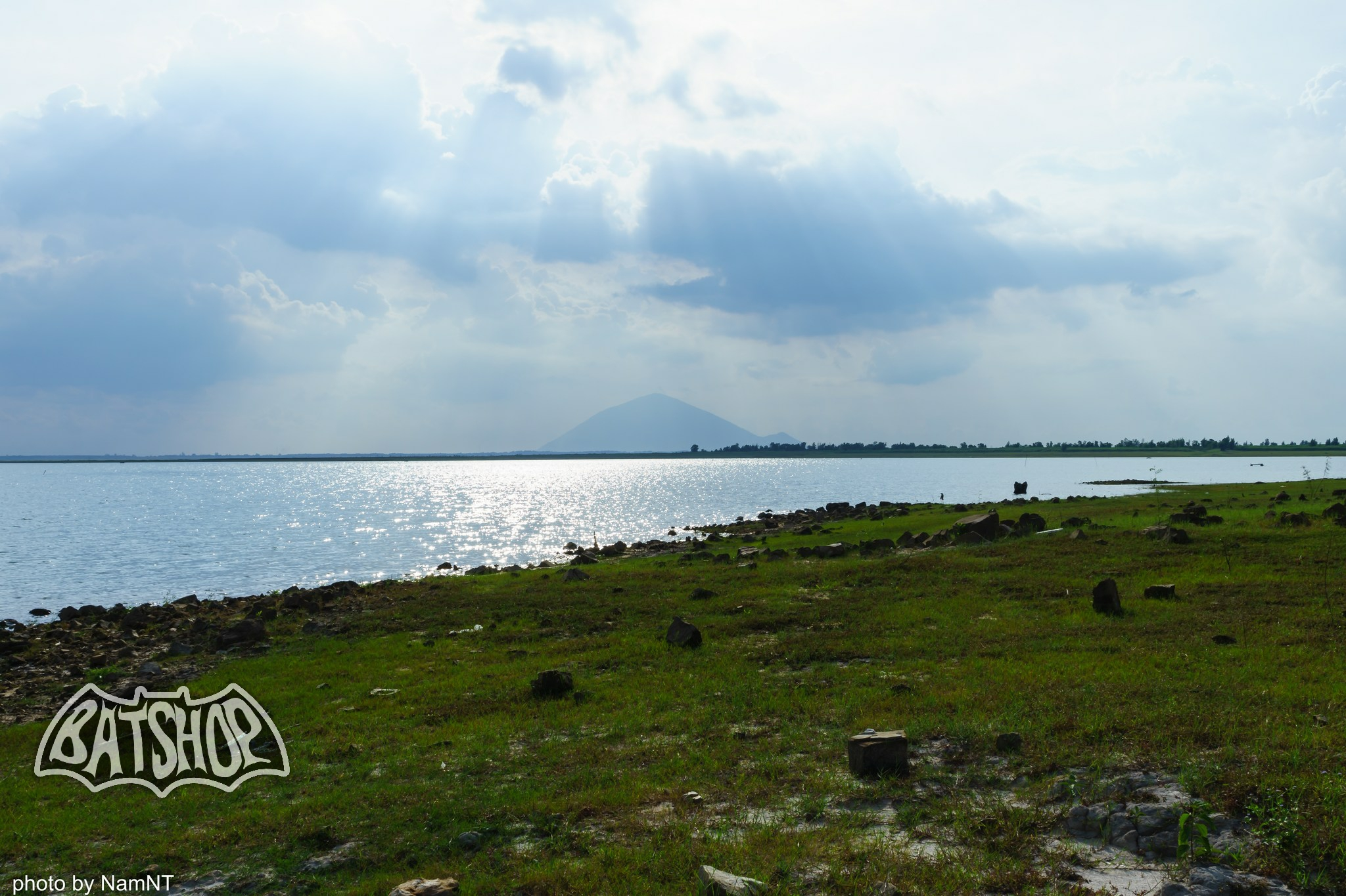 20024547394 72425ddf62 k - Hồ Cần Nôm-Dầu Tiếng chuyến đạp xe, băng rừng, leo núi, tắm hồ, mần gà