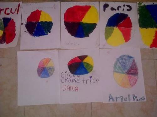 colores cromaticos