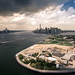 Governor's Island, New York City by RBudhu