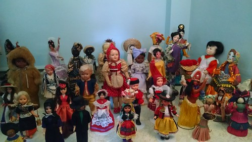 Doll and Teddy Bear Show