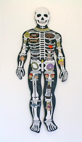 Marcus Mårtensson Hard body vs soft body
