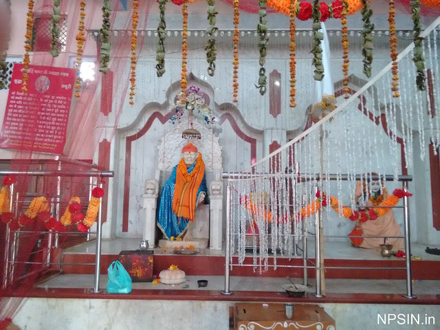 Shir Sai Ji Maharaj