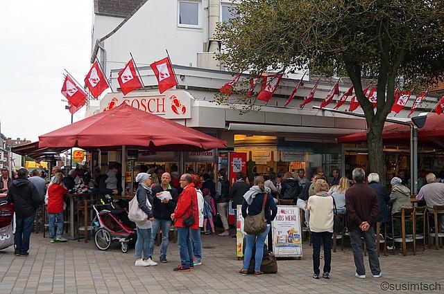 Gosch Westerland