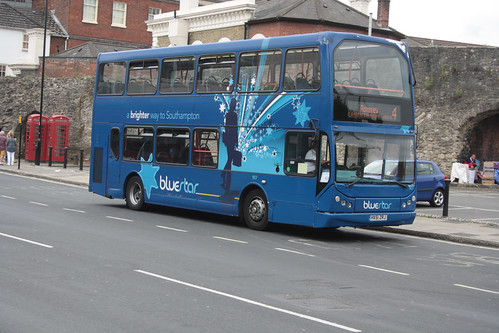 Go South Coast 1807 HX51ZRJ