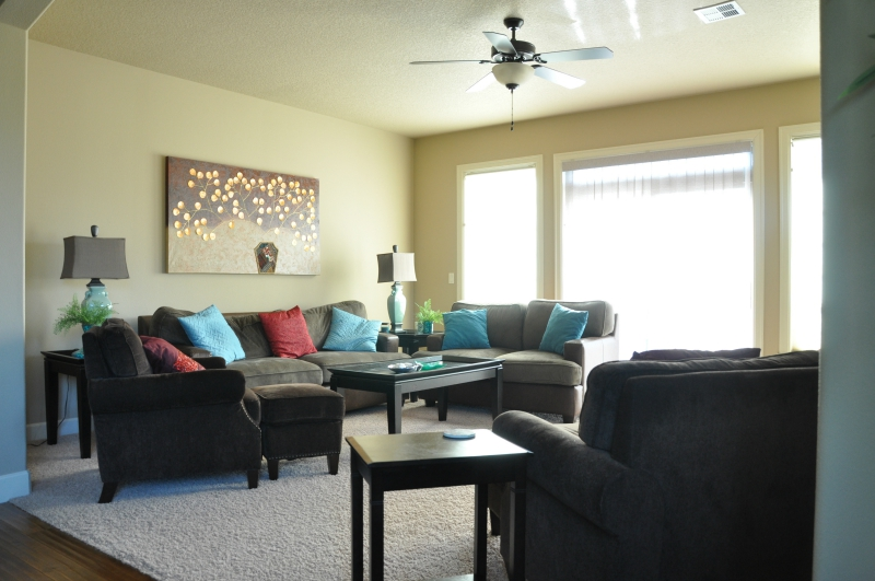 Rockaway Beach Living Room @ Mt. Hope Chronicles