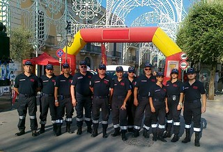 Casamassima- Associazione Nazionale Carabinieri operativa
