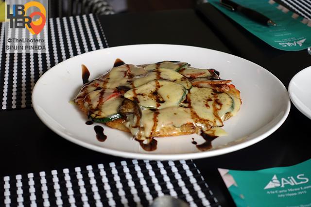 Movenpick Mactan Cebu Sails Restaurant