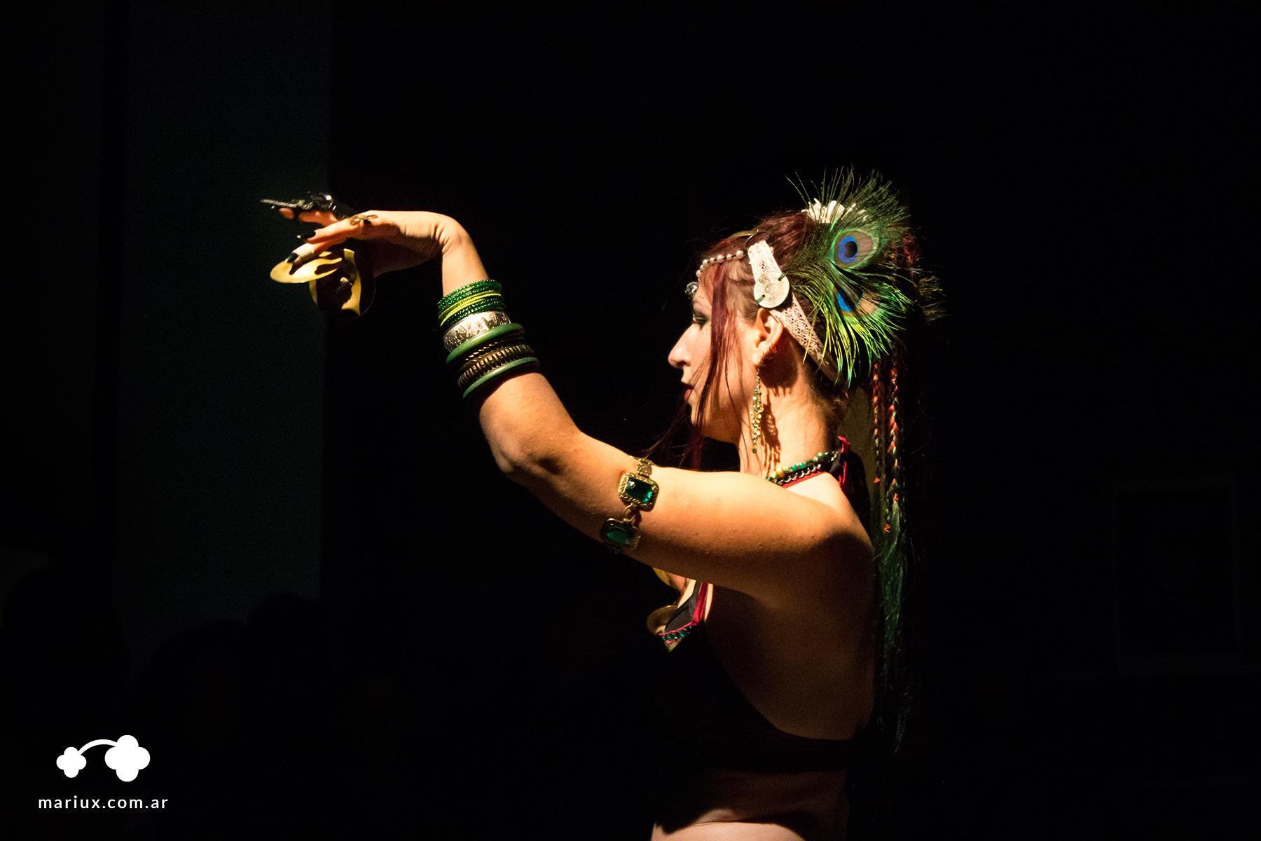 Mariux | Fotografía Tribal Bellyance