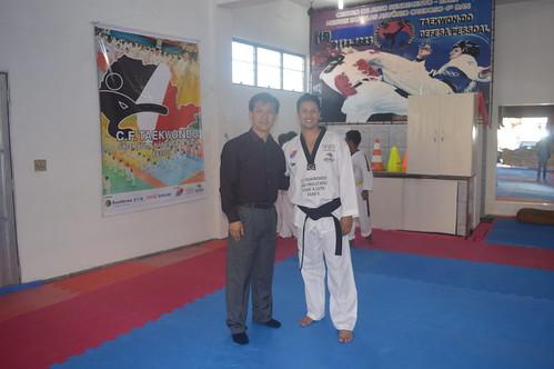 Academia Centro de Treinamento Douglas Cardoso, Ms Douglas