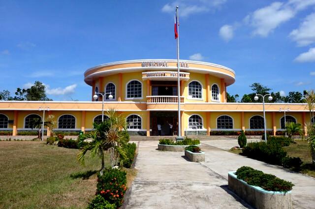 Busuanga Municipal Hall - Palawan