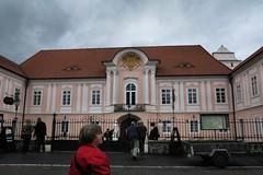 Hrádek, Czech Republic
