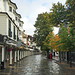 Autumn on The Pantiles