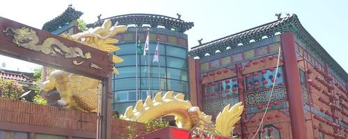 Co-Incheon-Quartier Chinois (3)