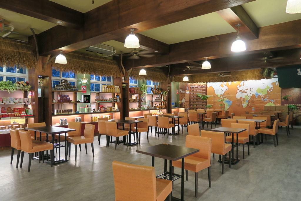 台南市安平區台灣咖啡文化館 (17)