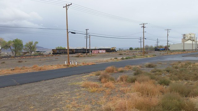 Heavy Rail/Truck Hauler
