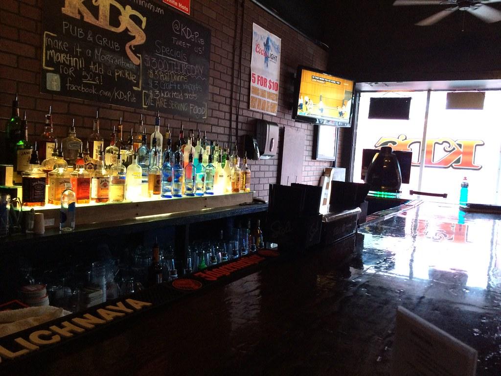 K&D's Pub & Grub