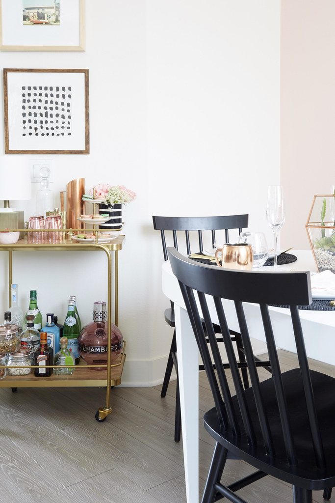 INTERIORS Our Los Angeles Home Makeover Curvy Fashion