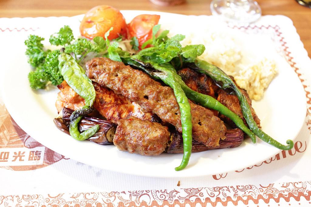 20151028中山-番紅花土耳其餐廳 (27)