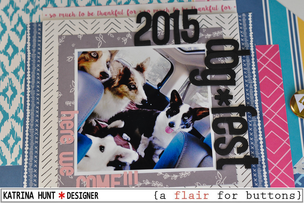 2015_DogFest_Scrapbook_Layout_A_Flair_for_Buttons_Elle's_Studio_Katrina_Hunt_1000Signed-4