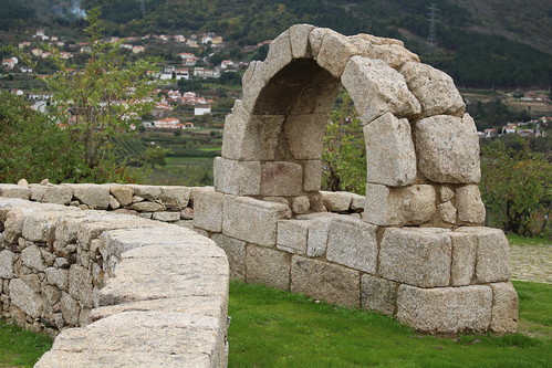 Arco de Paradela