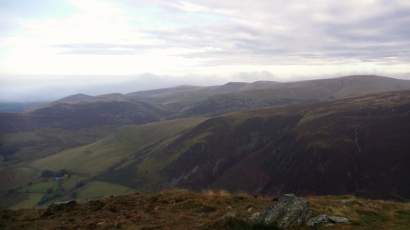 Some Northern Fells #sh