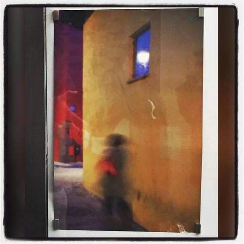 """ANCIENT CITY - FOTO DE JUANLUISGX EN LA EXPOSICIÓN """"LEÓN, PAISAJE HUMANO"""" - ASOCIACIÓN FOCUS - EXPOSITOR """"L"""""""