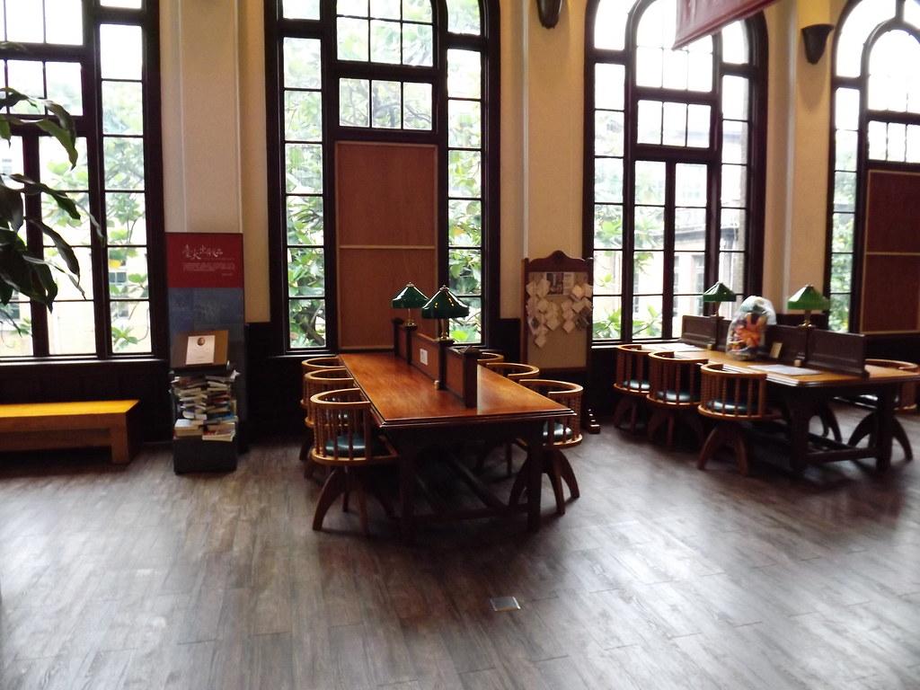 Gallery of NTU History