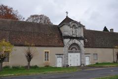 Notre-Dame de Sept-Fons (Alier)