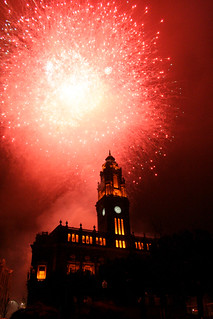 Porto new year