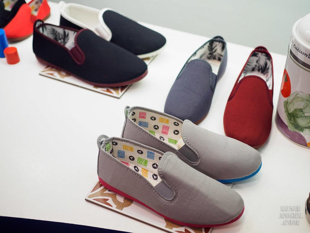 flossy-footwear-plain