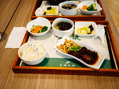 Pork Belly and Side Dishes
